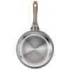 Сковорода Kelli KL-4029-22 22 см (с каменным гранитным покрытием), купить за 1 270руб.