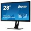 Монитор Iiyama B2875UHSU-B1, черный, купить за 26 960руб.