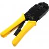 5 Bites LY-T2008R (обжимной инструмент), Желтый, купить за 740руб.