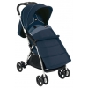 Коляска Cam Curvi 117, синяя, купить за 11 760руб.