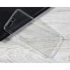 Чехол для смартфона TPU для Huawei Honor 9 прозрачный глянцевый, купить за 300руб.