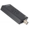 TV-тюнер Hyundai H-DVB300, черный, купить за 1 085руб.