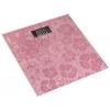 Напольные весы Sinbo SBS 4445 розовые, купить за 840руб.