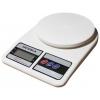 Кухонные весы Supra BSS-4042 белые, купить за 1 162руб.