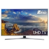Телевизор Samsung UE40MU6400UXRU, серебристый, купить за 34 960руб.