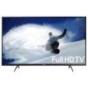 Телевизор Samsung UE43J5202AUX, чёрный, купить за 25 600руб.