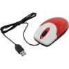 Мышку Genius NetScroll 120 V2 красная, купить за 375руб.