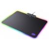 Коврик для мышки Cooler Master RGB Hard Gaming MPA-MP720, с подсветкой, купить за 1 950руб.