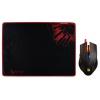 Мышка A4 Bloody Q5081S (оптическая) черная, купить за 1 555руб.
