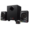 Компьютерная акустика Creative Sound BlasterX Kratos S5, черная, купить за 8 300руб.