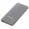 Аксессуар для телефона Внешний аккумулятор Samsung EB-P3020 5000mAh, серый, купить за 1580руб.