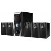 Hyundai H-HA500 5.1 (колонки) черные, купить за 5 110руб.