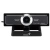 Web-камера Genius WideCam F100 (встроенный микрофон), купить за 2 700руб.