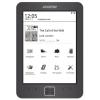 Электронная книга Digma E635, серая, купить за 3 910руб.