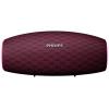 Портативная акустика Philips EverPlay BT6900P/00, фиолетовая, купить за 2 365руб.