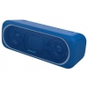 Портативная акустика Sony SRS-XB40, синяя, купить за 11 045руб.