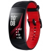 "Samsung Galaxy Gear Fit 2 Pro, size S 1.5"" Super Amoled, черный, купить за 10 595 руб."