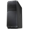 Фирменный компьютер HP Z6 G4 (2WU46EA) черный, купить за 195 085руб.