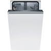 Посудомоечная машина Bosch Serie 2 SPV 25CX01 R, серая, купить за 27 309руб.