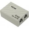 Vcom VTE7703 ADSL Splitter, купить за 240руб.