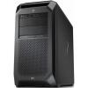 Фирменный компьютер HP Z8 G4 (2WU49EA) черный, купить за 253 015руб.