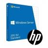 Ос windows Microsoft Windows Server 2012 R2 Standard Edition 64bit (2 ПК, ROK DVD, Proliant only), 748921-421, купить за 46 785руб.