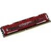 Модуль памяти DDR4 Crucial Ballistix BLS8G4D26BFSE 8192Mb, 2666MHz, купить за 6 430руб.