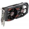 ASUS GeForce GTX 1050 Ti 1303Mhz PCI-E 3.0 4096Mb 7008Mhz 128 bit DVI HDMI HDCP Cerberus (CERBERUS-GTX1050TI-A4G), купить за 14 470руб.