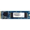Жесткий диск Apacer AST280 AP240GAST280-1 240Gb, ssd, купить за 3 630руб.