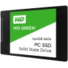WD Green WDS240G2G0A, ssd 240GB, купить за 2 360 руб.