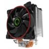 Кулер GameMax Gamma 500 Red (красная подсветка) soc all, купить за 1 200руб.