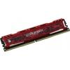 Модуль памяти Crucial Ballistix BLS4G4D26BFSE DDR4 DIMM 4096 Mb, 2666 MHz, купить за 3 535руб.
