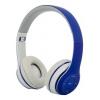 Наушники Harper HB-212, синяя, купить за 2 280руб.