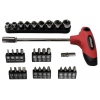 Набор инструментов ZiPOWER PM 5155 (31 предмет), купить за 785руб.