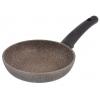 Сковорода TVS Art granit AT-1118 18 см (универсальная), купить за 1 745руб.