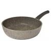 Сотейник TVS Art Granit AT-2124 24см (алюминий), купить за 2 858руб.