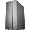 Фирменный компьютер Lenovo ideacentre 720-18IKL (90H0001HRK) серебристый, чёрный, купить за 42 280руб.