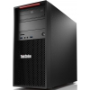 Фирменный компьютер Lenovo ThinkStation P320 (30BH000BRU) черный, купить за 103 485руб.