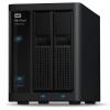Сетевой накопитель WD WDBVND0000NBK-EEUE, черный, купить за 35 205руб.