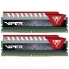 Модуль памяти Patriot Memory PVE432G240C5KRD DDR4 32Gb, 2400MHz, 2x16Gb, DIMM, купить за 13 420руб.