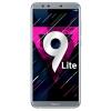 """Смартфон Huawei Honor 9 Lite 5,65"""" 3/32Gb серый, купить за 13 850руб."""