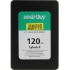 Жесткий диск Smartbuy SB120GB-SPLH3-25SAT3 120Gb, ssd, купить за 2 025руб.