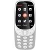 Сотовый телефон Nokia 3310 Dual Sim (2017), серый, купить за 3 295руб.