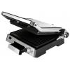 Электрогриль Kitfort KT-1601, серебристый/черный, купить за 5 360руб.