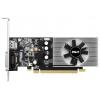 Видеокарта geforce Palit PCI-E GeForce 1030GT 2Gb PA-GT1030-2GD5, купить за 4 565руб.