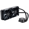 Кулер DeepCool MAELSTROM 240T, Red 150W DP-GS-H12RL-MS240T-RED, купить за 4 295 руб.