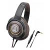 Audio-Technica ATH-WS770iS, Черно-коричневые, купить за 7 115руб.