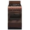 Плита Гефест 3200-08 К86, коричневая, купить за 8 990руб.