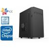 Системный блок CompYou Office PC W170 (CY.616411.W170), купить за 28 080руб.
