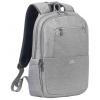 Сумка для ноутбука Рюкзак Rivacase 7760, серый, купить за 2 105руб.